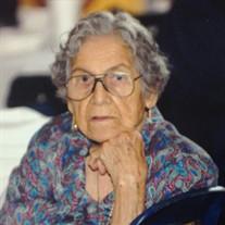Lorenza H. Ramirez