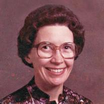 Judith A. Harshbarger