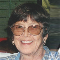 Janet Frances (Robertson) Correa