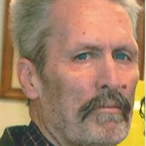 Perry Frank  Burnette