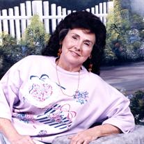Mary Elizabeth Callahan