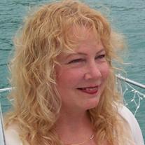Gloria Jean Launiere