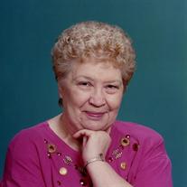 Patsy Ruth Woods
