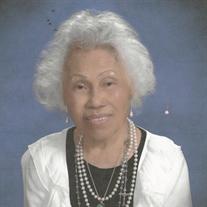 Isabel Barlaan Loyola