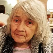 Margaret Arnott