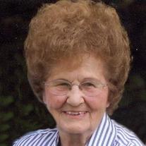 Ellen Rosine Shidler