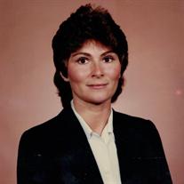 Debra Kay (Goddard) Dutton