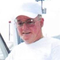 Raymond Larry Scott