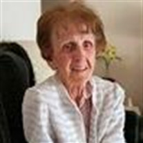 Faye Harville
