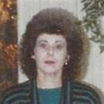 Glenda Willene Garrick