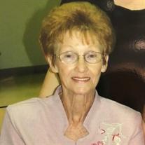 Shirley Myer Hollis