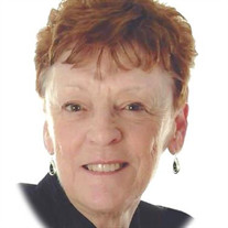 Mrs. Diana Gunson