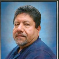 Mr. Jose L.  Cuevas