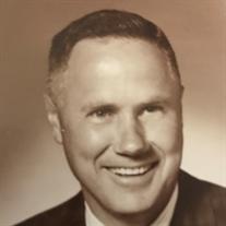 Joseph Van Winkle