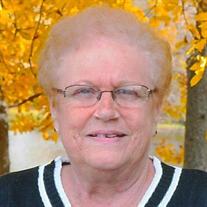 June E. Matzen