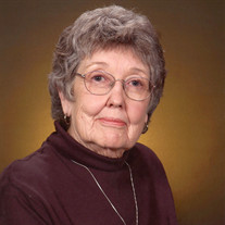Frances M Bremer