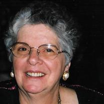 Mrs. Bernadette Ann Young
