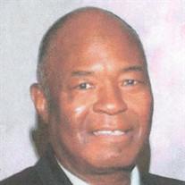 Mr. Willie Herbert Howard