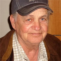 "William ""Bill"" Robert Teston Jr."