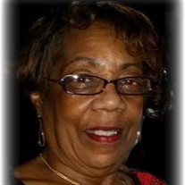 Anita Lewis Strums