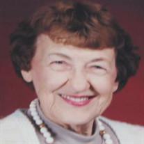 Evelyn May Kaczka