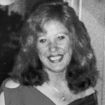 JoAnn Gayle Taylor