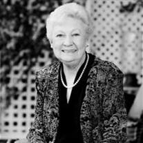 Dr. Hazel Caldwell Cotney