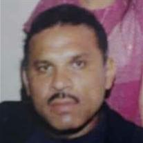 Jose Rodolfo Gonzalez