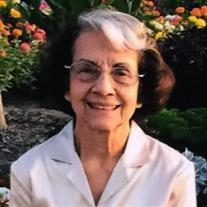 Gladys Natalia Bori Alard