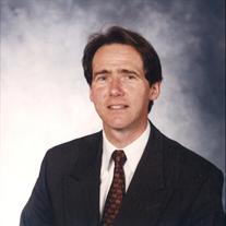 Keith George Carson