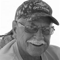 Ronnie G. Wilkerson