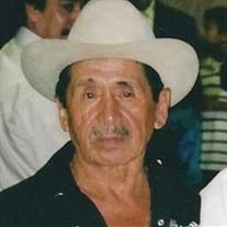 Benito Rojo