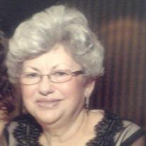 Athena Mamakos