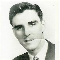 Lester A. Bagley, Jr.