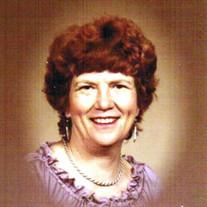 May C. McDowell