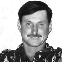 Timothy Harold Crews
