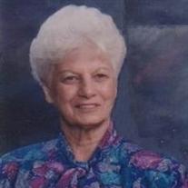 Helen Charlyne Speaker