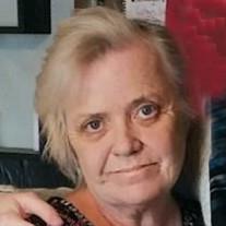 Becky L. Jackson (née Tallman)