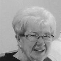 Shirley Elizabeth Callahan