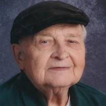 Milton J. Sticha