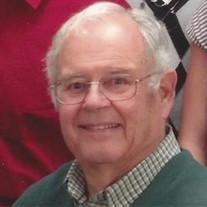 Larry  D. Hansche