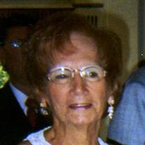 Mary Olivia