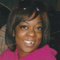 Ms Roberta Frazier Wright