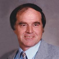 Herman F. Huth Jr.