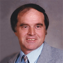 Herman F. Huth Jr.