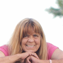Shirley D. Imel