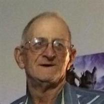 Herbert Ladon Shugart Sr.