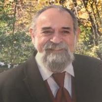 Mr Jimmie Ray Mason
