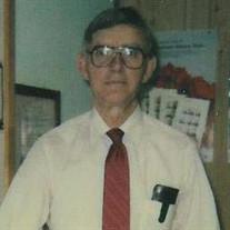 Glenn L. Grove