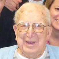Lester W. Ender